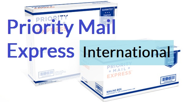 Priority Mail EXPRESS Upgrade (International Customers)