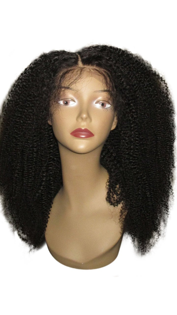 Essence Wigs Lace front