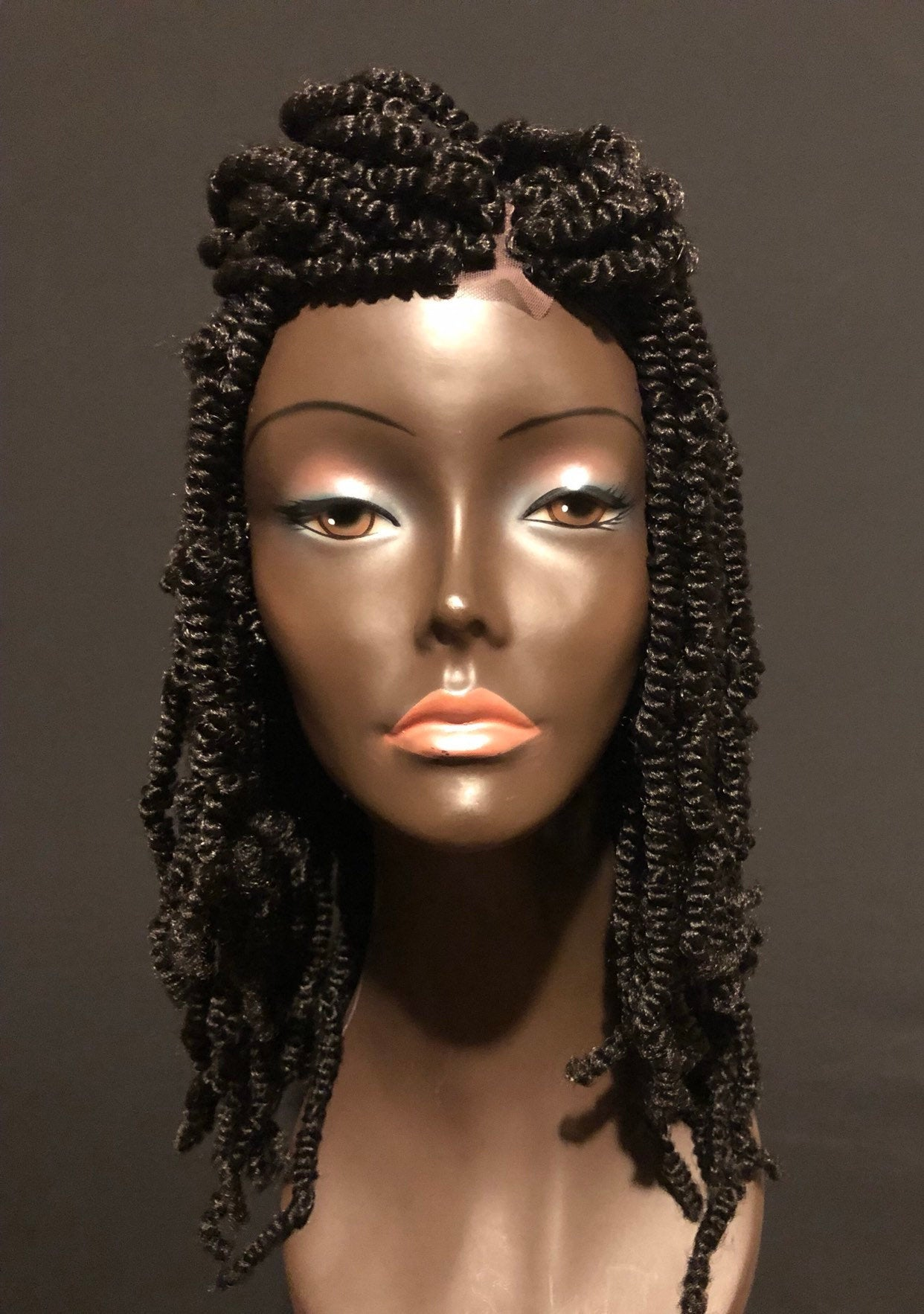 Jamaican Spring Twist Wig by Essence Wigs
