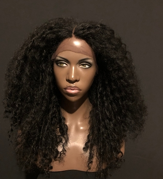 Essence Wigs Kinky Curly